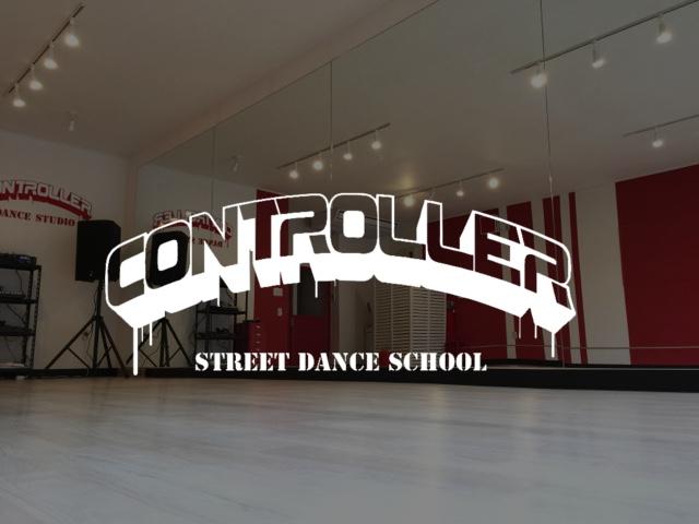 Controller Dance Studio